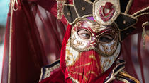 Venice Carnival Evening Walking Tour, Venice, Walking Tours