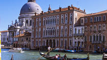 Venice Combination Gondola and Walking Tour, Venedig, Gondel-Bootstouren