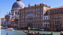 Venice Gondola Experience and Afternoon Walking Tour, Venice, Gondola Cruises