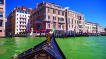 Venice Gondola Experience, Venice, Private Sightseeing Tours