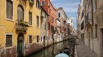 Venice Morning Walking Tour