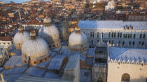 Venice Walking Tour plus Skip the Lines Doge's Palace and St Mark's Basilica Tours, Venice, Walking ...