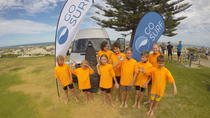 Private and Group Surfing Lessons at Scarborough, Perth, Surfing Lessons