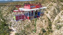 Bungee Jump in Los Cabos, Los Cabos, Adrenaline & Extreme