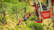 Giant Swing in Los Cabos, Los Cabos