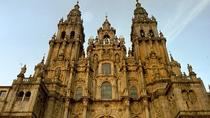 Authentic Santiago de Compostela and Valença do Minho Tour, Northern Portugal, Day Trips