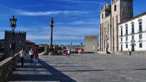 Half-Day Monumental Porto Tour with Wine Tasting , Porto, Half-day Tours