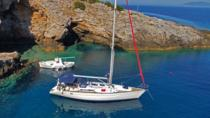 Dalmatian Islands: Private 5-Night Sailing Holiday from Split to Dubrovnik, Split, Multi-day Cruises