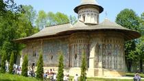 Iasi Unesco Heritage Tour in Bucovina, Iasi, Cultural Tours
