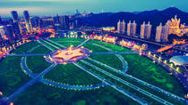 One-Day Private Tour: Exploring Dalian , Dalian, Private Sightseeing Tours