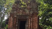 Koh Ker - Off the Beaten Track -Private Day Tour, Siem Reap, Private Sightseeing Tours