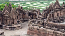 Preah Vihear - Off the Beaten track - Private Day Tour, Siem Reap, Private Sightseeing Tours