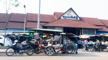 Rural Khmer - Every Day Life, Siem Reap, Private Sightseeing Tours