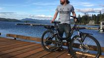 Electric Bike and Hike Guided Eco-Tour, Ketchikan