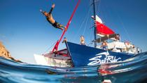 Sailing Tour with Snorkel and Lunch, Los Cabos, Snorkeling
