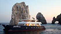 Sunset Dinner Cruise in Cabo San Lucas, Los Cabos, Dinner Cruises