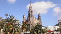 Las Palmas Private Shore Cruise Excursion: North Villages of Gran Canaria, Gran Canaria, Ports of...