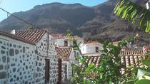 Lazy Wednesdays, Gran Canaria, Day Trips