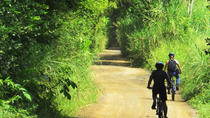 Pereira Full Day Bike Tour: Local Means of Transport Route, Pereira, Bike & Mountain Bike Tours