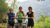 Pereira Full Day Bike Tour: Nature and Coffee , Pereira, Bike & Mountain Bike Tours