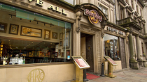 Hard Rock Cafe Edimburgo, Edinburgh, Dining Experiences