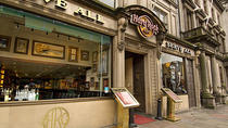 Hard Rock Cafe in Edinburgh, Edinburgh, Dining Experiences