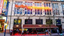 Hard Rock Cafe Manchester, Manchester, Rail Tours