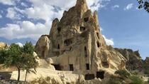 All in One Private Cappadocia Tour, Cappadocia
