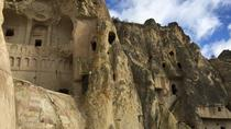 Full-Day Sacred and Surreal Cappadocia Tour from Goreme, Goreme, Day Trips