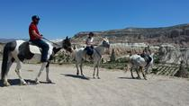Horse Back Riding Experience, Goreme, 4WD, ATV & Off-Road Tours