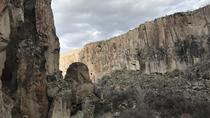 Southern Cappadocia Tour with Ihlara Canyon, Goreme, Cultural Tours