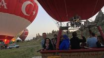 Sunrise Balloon Tour over Magical Cappadocia, Goreme, Balloon Rides