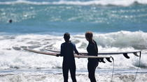 Surf And Stay In Piha 4 Days 3 Nights, Auckland, 4WD, ATV & Off-Road Tours