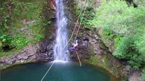 Rappel Maui Extreme Zip Rappel Tour, Maui, Ziplines