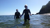 Private Tour: 2-Day Snorkeling and Kayaking Adventure from Whakatane, North Island, Snorkeling