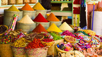 Full-Day Private Tour of Marrakech Highlights, Marrakech, Private Day Trips