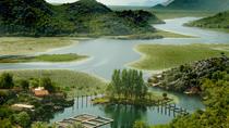 Boat tour Skadar Lake, Podgorica, Cultural Tours