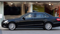 Luxury Transfer from Podgorica Airport to St Stefan, Milocer, Przno, Becici or Budva, Podgorica, ...