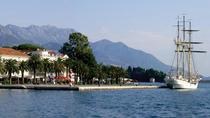 Transfers from Podgorica Airport to Tivat, Podgorica, Airport & Ground Transfers