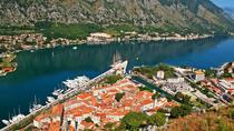Transfers Podgorica Airport to Kotor, Podgorica, Airport & Ground Transfers