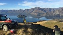 Wild Hills 4WD Safari, Wanaka, 4WD, ATV & Off-Road Tours
