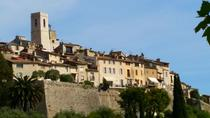 Medieval Saint Paul & Wine tasting, Nice, Wine Tasting & Winery Tours