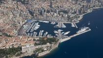 Monaco, Monte Carlo & Eze Medieval village, Nice, Cultural Tours