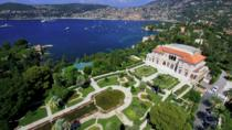 Private Nice City Tour & Villa Rothschild, Nice, Cultural Tours