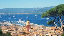 Saint Tropez and Its Stars, Nice, Day Trips