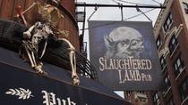 New York Haunted Pub Crawl, New York City, Ghost & Vampire Tours