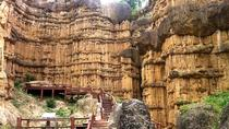Amazing Chiang Mai Private Day Tour: Authentic Pottery in Muang Kung Village and Grand Canyon ...
