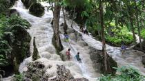 Private Chiang Mai Tour to Bau Thong Waterfalls and Ziplining, Chiang Mai, Private Sightseeing Tours
