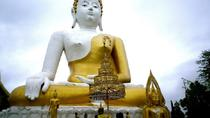 Private Tour: Ancient Underground City of Wiang Kum Kam and Doi Suthep Temple from Chiang Mai, ...