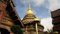 Wat Prathat Lampang Laung Local Market Wat Prathat Haripunchai Wat Chama Thewe, Chiang Mai, Private...